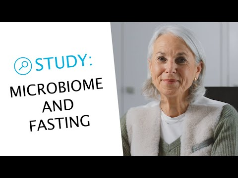 Study: Microbiom changes during Fasting (2020) | Buchinger Wilhelmi
