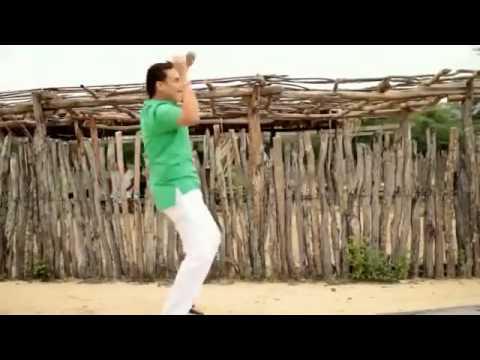 'La Gringa'  Silvestre Dangond Y Juancho De La Espriella Vdeo Oficial