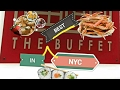 Times Square Casino Level @ The Only Casino in NYC - YouTube