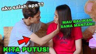 Download Video RENY MINTA PUTUS MAU BALIKAN SAMA MANTAN!! PUTUS BENERAN!! 😭 MP3 3GP MP4