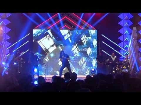 Virzha - Jakarta Musik Festival 2015  Part 3