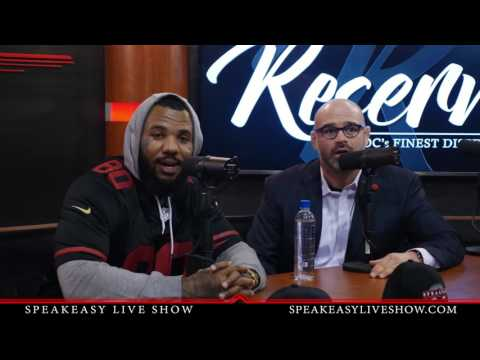 Speak Easy Live at The Reserve with The Game