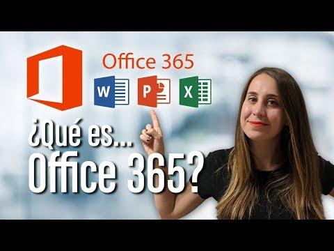 ¿qué-es-office-365?
