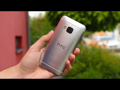 HTC One M9 im Langzeittest nach 3 Monaten Nutzung   SwagTab