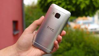 HTC One M9 im Langzeittest nach 3 Monaten Nutzung | SwagTab