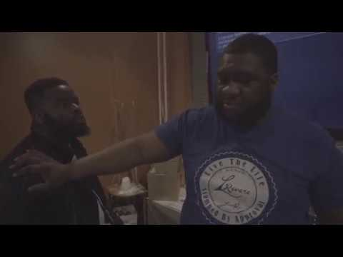 Relleown(OBH) Talks Being in The FEDS w/ Wesley Snipes, Positive Image Movement + More