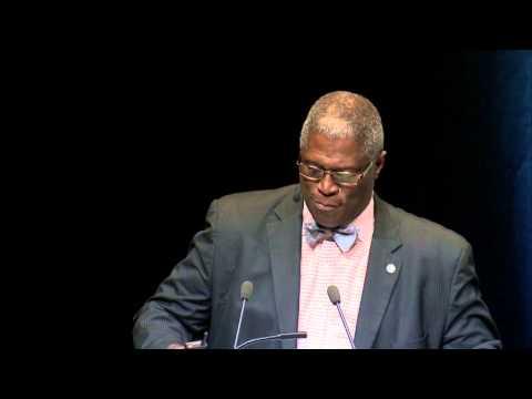 CfA Summit 2013 | Kansas City | Mayor Sly James