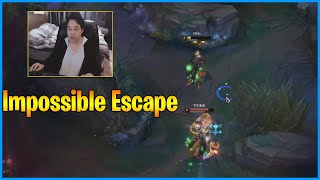 Things That Dopa Does: Impossible Escape...LoL Daily Moments Ep 1209