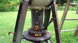 Diy Waste Oil Berner Furnace