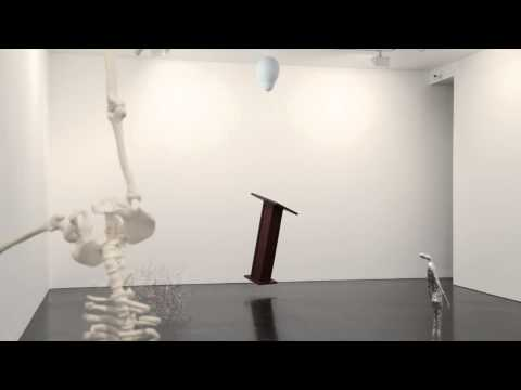 Tom Friedman at Stephen Friedman Gallery, 2012