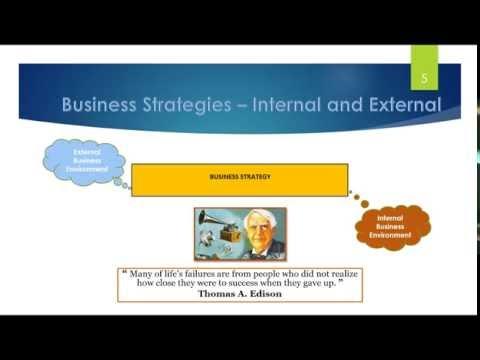 Managing Strategic Resources Principles