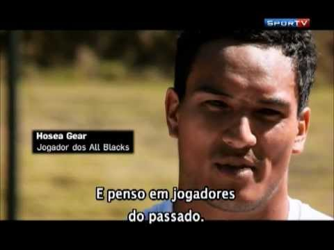 Esporte.Doc - Rúgbi - A história dos All Blacks
