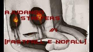Ajudando Staffers #1 NoFall e FastFall [DIFERENÇAS]