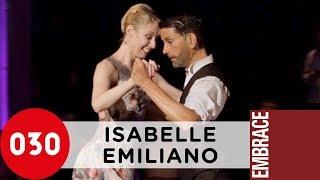 Isabelle Rune and Emiliano Alcaraz – Ilusión azul