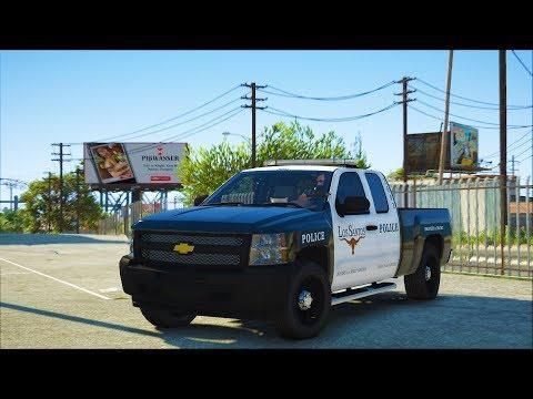 LSPDFR - Day 649 - Police Brutality