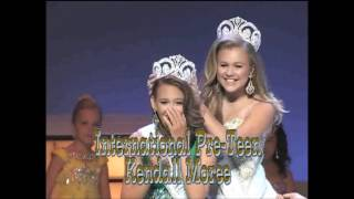 2015 IJM Pre Teen Crowning