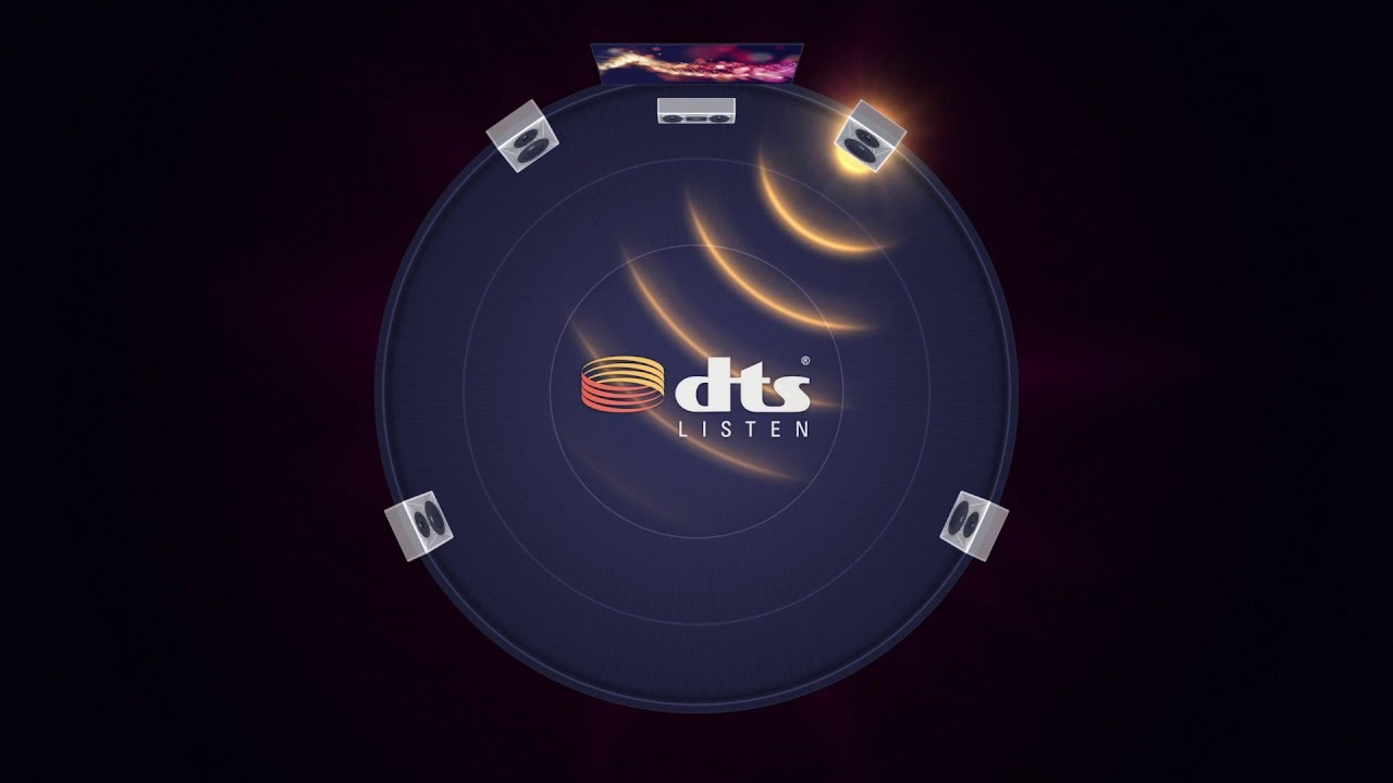 DTS - Sound Unbound Callout - DTS-HD MA 5 1 Demo