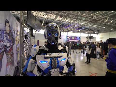ARVI | WeGame 5.0 | VR MOBA 'WARFARE REALM'
