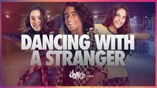 Dancing With A Stranger - Sam Smith, Normani FitDance Teen (Coreografia Oficial)