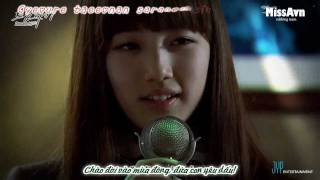 Video [HD][Vietsub - kara] Dream High OST - Winter Child MV - Suzy (miss A) download MP3, 3GP, MP4, WEBM, AVI, FLV Januari 2018