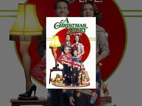 A Christmas Story !