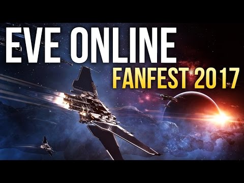 CCP Fanfest 2017. Что приготовили для поклонников EVE Online?