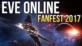 CCP Fanfest 2017. Что приготовили для поклонников EVE Online