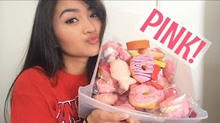 PINK SQUISHY OVERLOAD! thumbnail