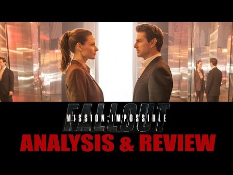Mission: Impossible - Fallout - Movie Review