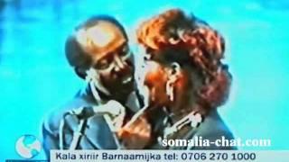 Old classic Somalian love Music - Universal TV - Somali Television - Somalia-chat.com