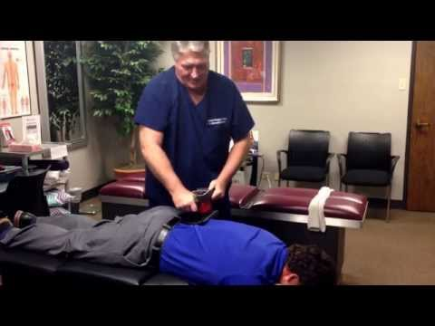 Chiropractic Care in Houston by Your Houston  Chiropractor Dr Gregory Johnson