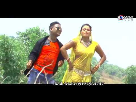 Thumuk Thumuk Chail Gori-Kumar  Dipak-New Khortha Video 2017-Sonali Films