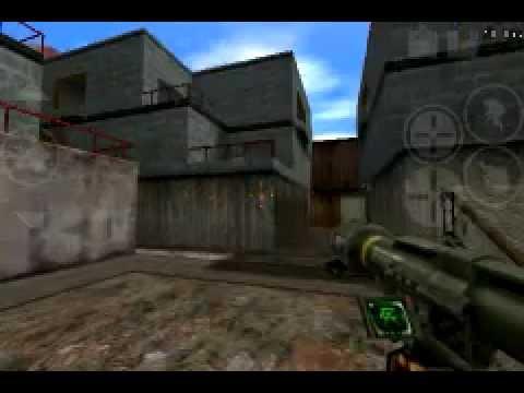 Descargar Half-Life para android full español [APK + DATOS]