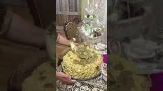 Приданное невесты