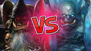 Zoo vs Mill Warrior: Can Trump Defeat His past Sins?