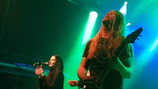 Draconian - When I Wake (Live HD) @ Klubben 2018