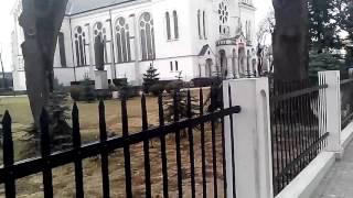 видео город Августов