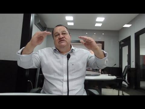 RCN Eleições 2018 - Entrevista com o candidato João Alfredo