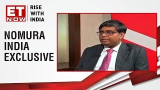Saion Mukherjee of Nomura India on banks, markets & more