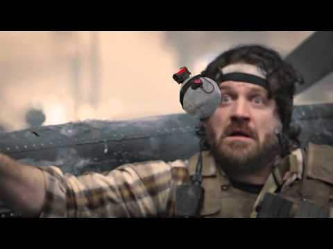 Call of Duty Black Ops II Live Action Trailer