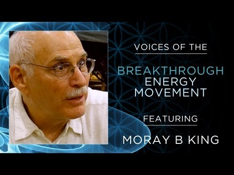 Voices of the Breakthrough Energy Movement   Moray B King