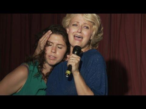 Hot Karaoke Mess: You're an A-Hole Ep 2