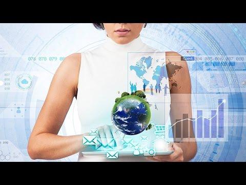 Deloitte's Top Tech Trends: Blockchain, Virtual Reality & Big Data