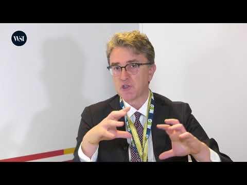 Consulentia 2018 Andrea Orsi, Deputy head of Italy M&G Investments