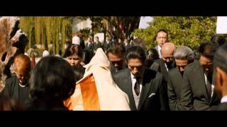 The Wolverine -- 20th Century Fox Schweiz Official Trailer -- Italiano/Italian