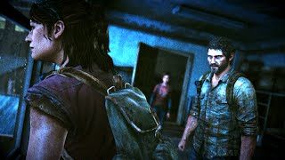 """The Last of Us Cinematic Playthrough: Episode 2 - """"Just Cargo"""""""