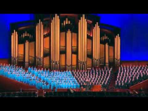 LDS Hymn #2: The Spirit of God