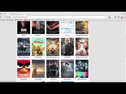 How to get onto Putlocker after ban [UK] streaming vf