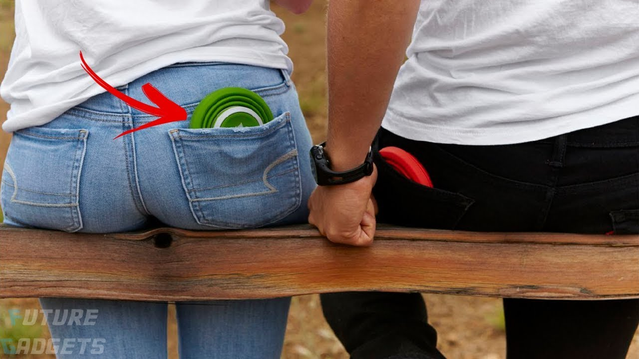 5 Crazy Inventions You Must See | Gadgets You Didn't Know Existed