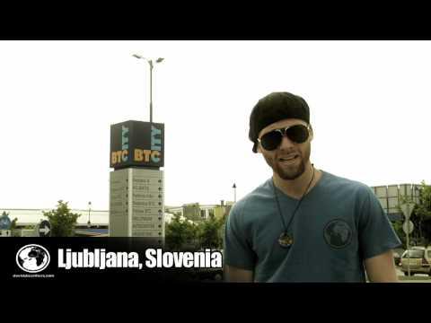 Ljubljana, Slovenia #13 BTC City